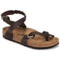 Sandaler Birkenstock  YARA LEATHER