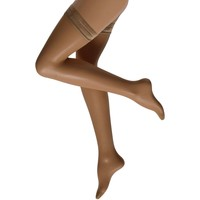 Undertøj Dame Tights / Pantyhose and Stockings Cette 308-12 645 Beige