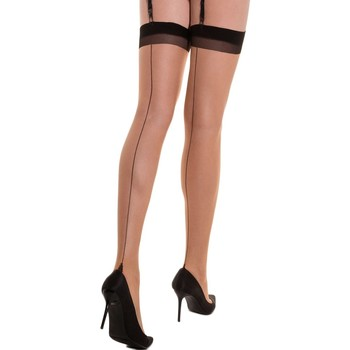 Undertøj Dame Tights / Pantyhose and Stockings Cette 328-12 645 Beige