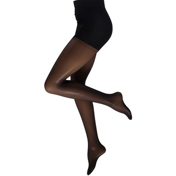 Undertøj Dame Tights / Pantyhose and Stockings Cette 760-12 902 Sort