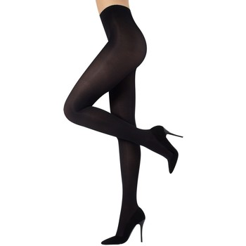 Undertøj Dame Tights / Pantyhose and Stockings Cette 737-12 902 Sort