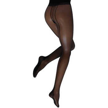 Undertøj Dame Tights / Pantyhose and Stockings Cette 839-12 902 Sort