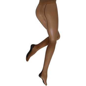 Undertøj Dame Tights / Pantyhose and Stockings Cette 839-12 645 Beige