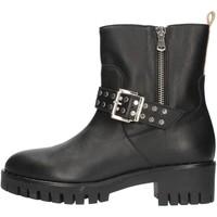 Sko Dame Chikke støvler Alviero Martini ZI004535A Black