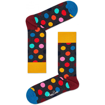 Accessories Strømper Happy Socks Big dot sock Flerfarvet