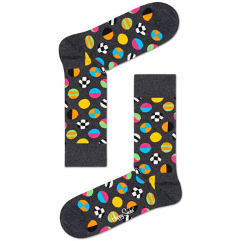 Accessories Strømper Happy Socks Clashing dot sock Flerfarvet