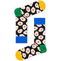 Accessories Strømper Happy Socks Sunny side up sock Flerfarvet