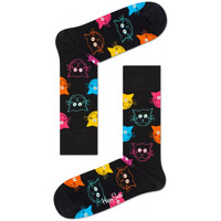 Accessories Herre Strømper Happy Socks Cat vs dog gift box Flerfarvet