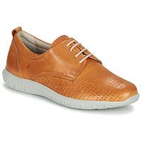 Sko Dame Lave sneakers Dorking SILVER Brun