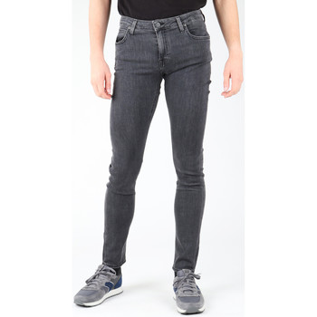 textil Herre Smalle jeans Lee Malone L736YECP grey