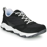 Sko Dame Lave sneakers Columbia IVO TRAIL BREEZE Sort
