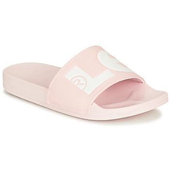Sko Dame badesandaler Levi's JUNE L S Pink