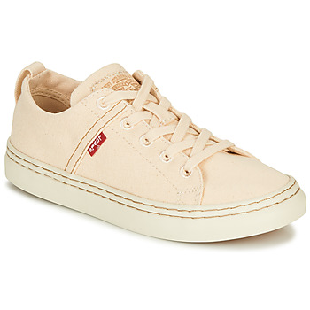 Sko Dame Lave sneakers Levi's SHERWOOD S LOW