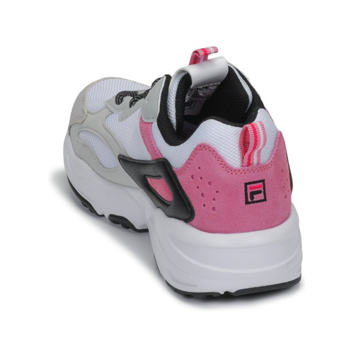 RAY TRACER CB WMN  Fila  lave sneakers  dame  hvid / pink X7jOq