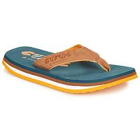 Sko Herre Klipklapper  Cool shoe ORIGINAL Blå