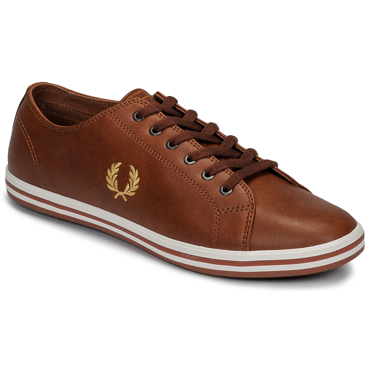 Sneakers Fred Perry  KINGSTON LEATHER