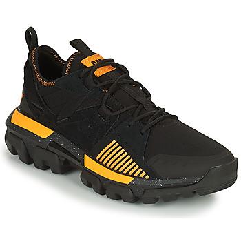 Sko Herre Lave sneakers Caterpillar RAIDER SPORT Sort / Gul