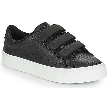 Sko Dame Lave sneakers No Name ARCADE STRAPS Sort