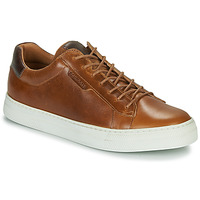 Sko Herre Lave sneakers Schmoove SPARK-CLAY Brun