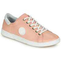 Sko Dame Lave sneakers Pataugas JAYO Pink
