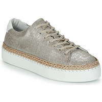 Sko Dame Lave sneakers Pataugas SELLA/T Sølv
