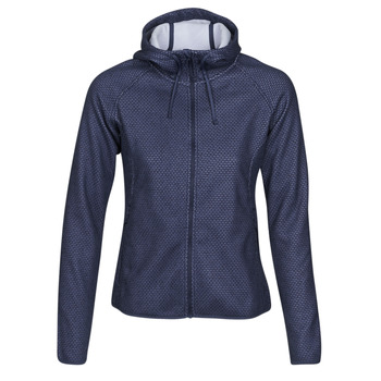 textil Dame Sweatshirts Columbia W PACIFIC POINT FULL ZIP Blå