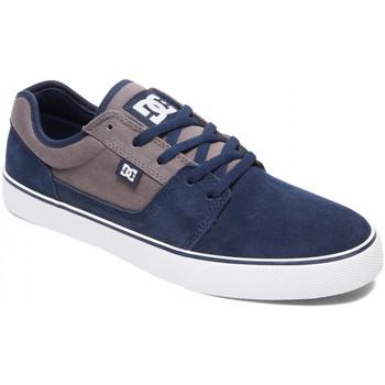 Sko Herre Skatesko DC Shoes Tonik Blå