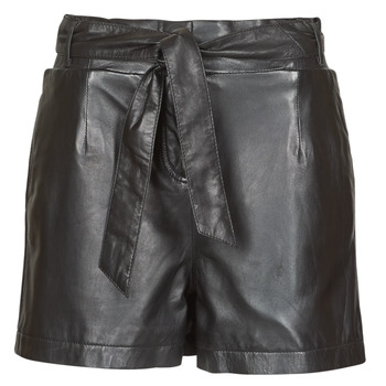 textil Dame Shorts Oakwood KYOTO Sort