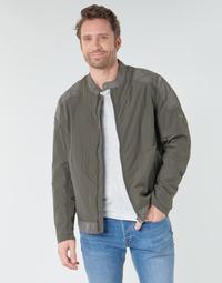 textil Herre Jakker Pepe jeans AIGLE Kaki