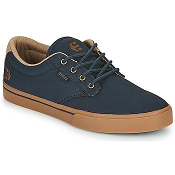 Sko Herre Lave sneakers Etnies JAMESON 2 ECO Marineblå