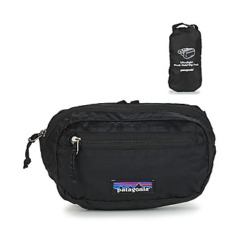 Tasker Bæltetasker Patagonia ULTRALIGHT BLACK HOLE MINI HIP PACK Sort