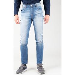 textil Herre Smalle jeans Lee Arvin L732CDJX blue