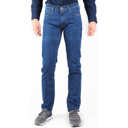 textil Herre Lige jeans Lee Daren L707AA46 navy
