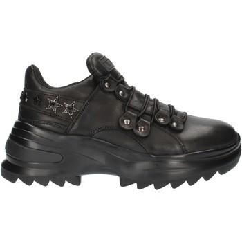 Sko Dame Lave sneakers Cult CLE104208 Black