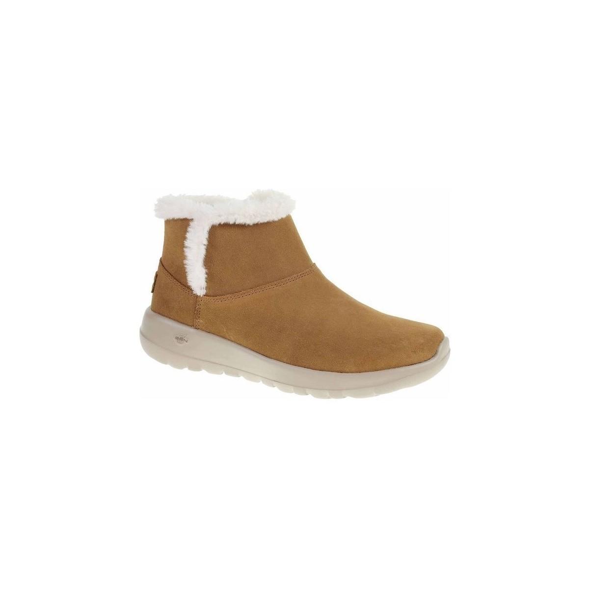 Klassiske sko Skechers  ON The GO Joy