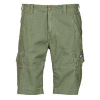 textil Herre Shorts Superdry CORE CARGO SHORTS Draft / Oliven