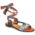 Sandaler Desigual  JUNGLE AFRICA