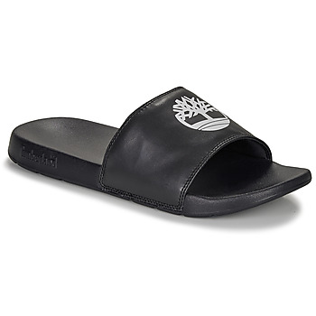 Sko Tøfler Timberland PLAYA SANDS SPORTS SLIDE Sort