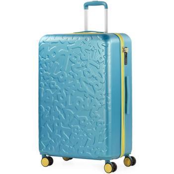 Tasker Hardcase kufferter Lois Zion Acquamarine (Acquamarine)