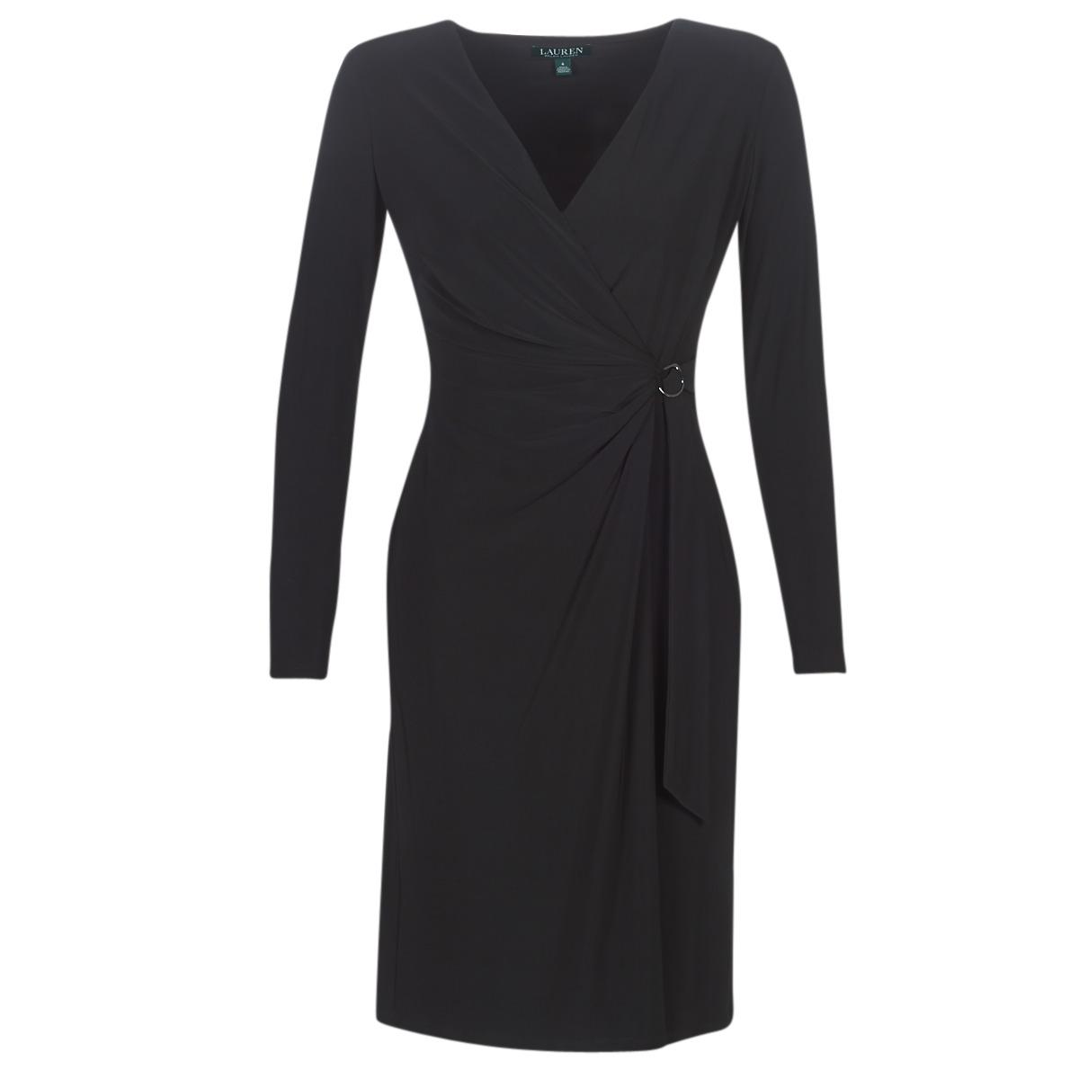 Lange kjoler Lauren Ralph Lauren  -
