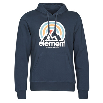 textil Herre Sweatshirts Element SONATA Marineblå