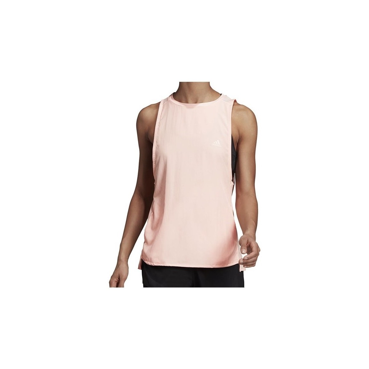 Toppe / T-shirts uden ærmer adidas  257 Tank W