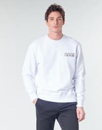 textil Herre Sweatshirts Versace Jeans Couture B7GVA7FB Hvid