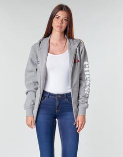 textil Dame Sweatshirts Ellesse SERINITAS Grå