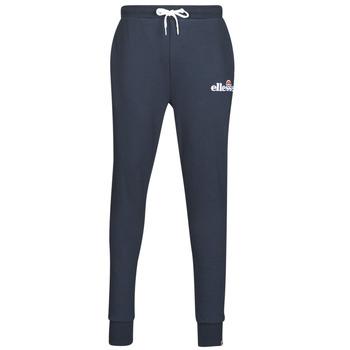 textil Herre Træningsbukser Ellesse NIORO Marineblå