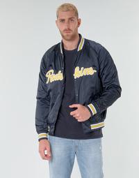 textil Herre Jakker Redskins LAYBACK SWISH Marineblå