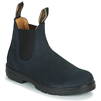 Sko Støvler Blundstone CLASSIC CHELSEA BOOTS 1940 Marineblå