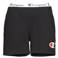 textil Dame Shorts Champion KOUSANE Sort
