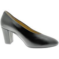 Sko Dame Højhælede sko Calzaturificio Loren LO60887ne nero