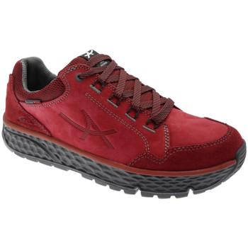 Sko Dame Lave sneakers Allrounder by Mephisto MEPHOVIDAros rosso